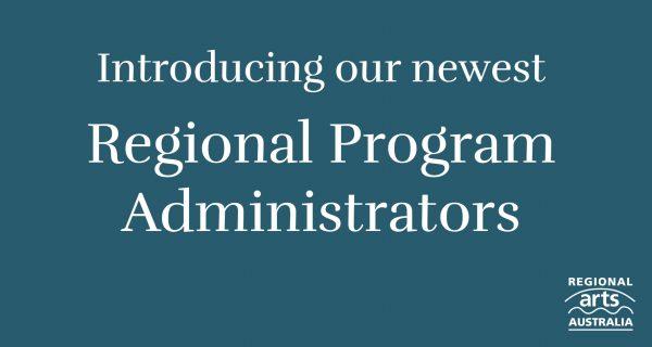 Regional-Program-Administrators
