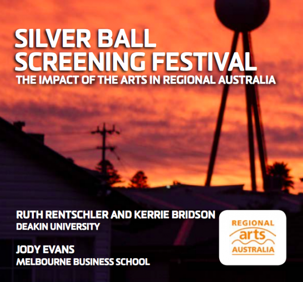 Silver Ball Screening Festival