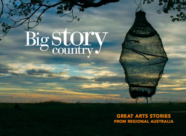 Big Story Country